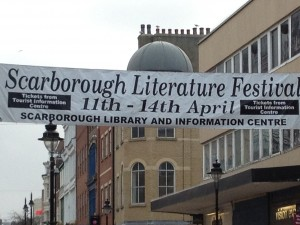 Scarborough Literature Festival